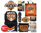 NRL Wests Tigers Showbag 1