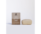 Deluxe Pack 2 - All Natural, Certified Organic, Fair Trade Unrefined Shea Butter & Soap 4