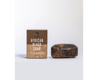 Deluxe Pack 2 - All Natural, Certified Organic, Fair Trade Unrefined Shea Butter & Soap 5