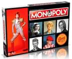 Monopoly David Bowie Edition Board Game 1