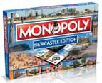 Monopoly Newcastle Edition Board Game 1