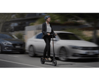 ROBOGO Swift - the first and only FOOT ACCELERATOR® E-scooter 9