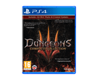 Dungeons 3 Complete Collection PS4 Game 1
