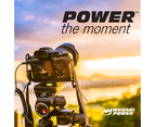 Wasabi Power Battery for Sony NP-FZ100, BC-QZ1 and Sony a9, a9 II, a7R III, a7R IV, a7 III 8