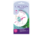 L'Action Paris Lifting Face Mask Essential Oil Peel 1