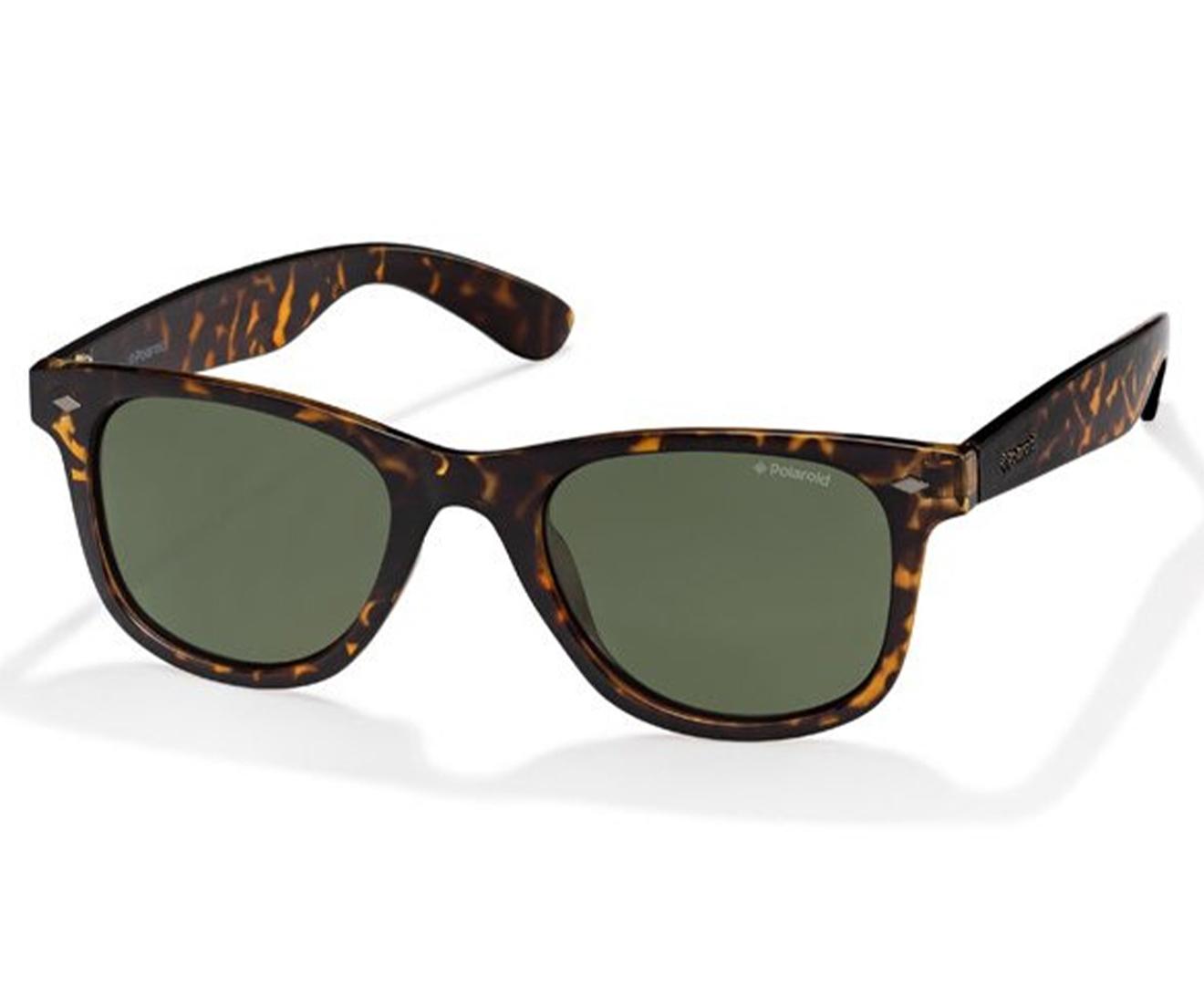Buy Polaroid Pld2009fs Men Sunglasses Blue