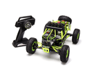 1:12 4WD RC Rock Crawler Truck with LED Lights - WL Toys 12428 2