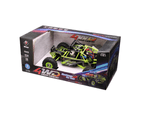 1:12 4WD RC Rock Crawler Truck with LED Lights - WL Toys 12428 6