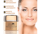 GLO24K - Timeless 24k Anti-Aging Gold Mask 50ml 2