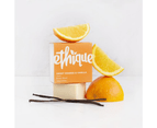 Ethique Solid Butter Block Sweet Orange & Vanilla (Vegan & Palm Oil Free) 100g 2