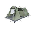 Vango Woburn 400 4 Person Camping & Hiking Tent - Epsom (VTE-WO400-KK) 1