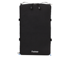 F-Stop Shinn Backpack and M241 Extra Large ICU bundle - Black 3