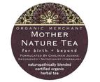 Organic Merchant Bud, Blossom & Bloom Tea Gift Set (4 Samples + Tea Infuser) 3