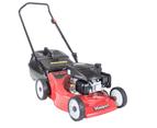 "Push Lawn Mower 18"" 46Cm Masport S18 Petrol Mower Al-Ko 123Cc 4 Stroke Engine 1"