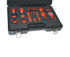 Sp Tools Cam & Crank Seal Removal / Installation Kit (24Pc) Sp70960 1