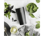 Ever Eco Insulated Tumbler With Lid Onyx 592 ml - Black 3