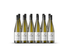 12 Bottles of 2017 Soar Clare Valley Riesling 1