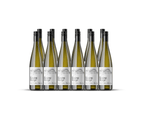 12 Bottles of 2017 Kissing Bridge Clare Valley Riesling 1