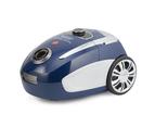 Hoover Allergy Bagged Vacuum Cleaner 4
