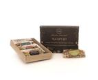 Organic Merchant Serenity Tea Gift Box With Tea Infuser 2