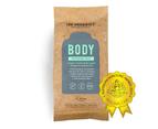 JAK Organics Body Wipes With Jojoba Seed, Sweet Orange & Patchouli Oil 25 Wipes 1