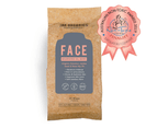 JAK Organics Face Wipes With Coconut, Rose Hip & Jojoba Seed Oil - 25 Wipes 1