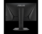 """ASUS VG259Q Gaming Monitor 24.5"""", FHD, 144Hz, 1ms HT 3"""