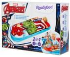 Disney Marvel Avengers Junior Ready Bed Sleepover Solution 3