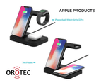 The Ultimate 5-in-1 Wireless Charging Docking Station 3