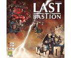 Last Bastion 1