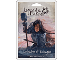 Legend of the Five Rings: The Card Game - Defenders of Rokugan Crab Clan Pack 1