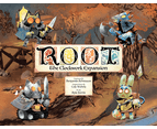 Root: The Clockwork Expansion 1