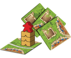 Carcassonne: Expansion 4 The Tower 2