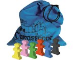 Carcassonne: Expansion 2 - Traders & Builders 3