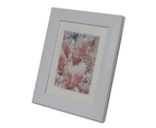 Homeworth Photo Frames Certificate Frames Series Sizes White Color 1