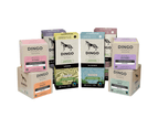 80 x TASTER PACK incl Organic Fairtrade Coffees - Pods for Nespresso | Biodegradable & Compostable 1