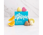 Ethique Trial Pack For Oily Skin & Hair - 4 Samples (Vegan & Cruelty Free) 60g 2