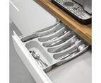 Cutlery Drawer Tray | roov essentials 2