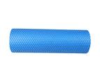 45 x 15cm Physio Yoga Pilates Foam Roller 1