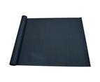 2m Gym Rubber Floor Mat Reduce Treadmill Vibration 5