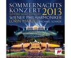 Vienna Philharmonic Orchestra - Sommernachtskonzert 2013 / Summer Night Concert 2013 CD 1