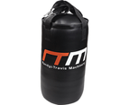 25lb Double End Boxing Training Heavy Punching Bag 4
