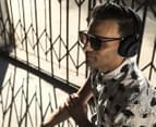 Bang & Olufsen Beoplay H4 Wireless Over-Ear Headphones - Black 6