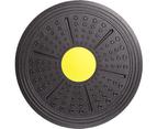 Pilates Fitness Wobble Balance Board 4