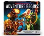 Dungeons & Dragons: Adventure Begins Board Game 1