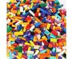 2000pcs Building Block Construction Bricks Big Bulk Value Pack For Boy Girl Toys 2