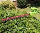Greenworks 40V Cordless 2-in-1 Pole Saw & Hedge Trimmer Kit 5
