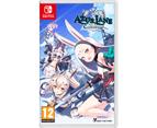 Azur Lane Crosswave Commanders Calendar Edition Nintendo Switch Game 1