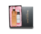 Rageism Beauty Luna and Glow Duo Gift Pack - Glow Face Oil, Luna Rejuvenating Makeup Remover 1