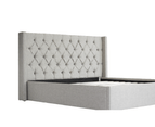 Bed Frame and Mattress Bundle in Super King, King or Queen Size - Milano Royale 4